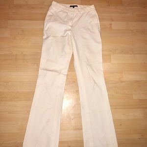 Theory size 0 flared pant